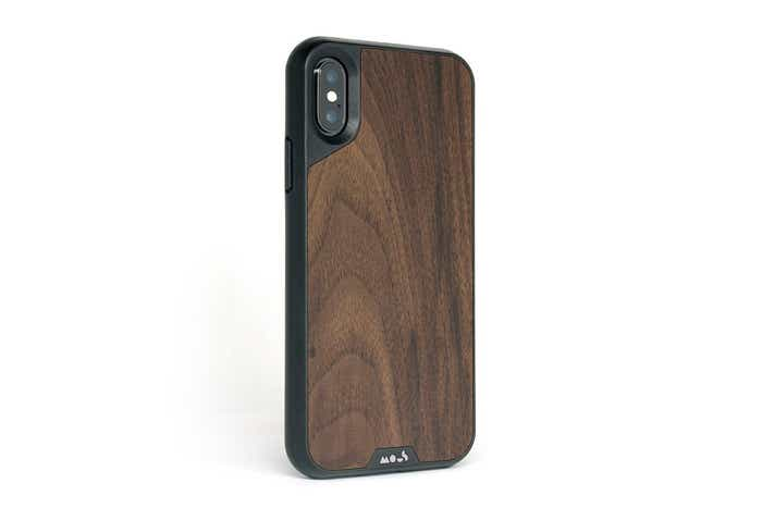 Mous Limitless 2.0 Wood Case