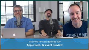 Macworld Podcast 620