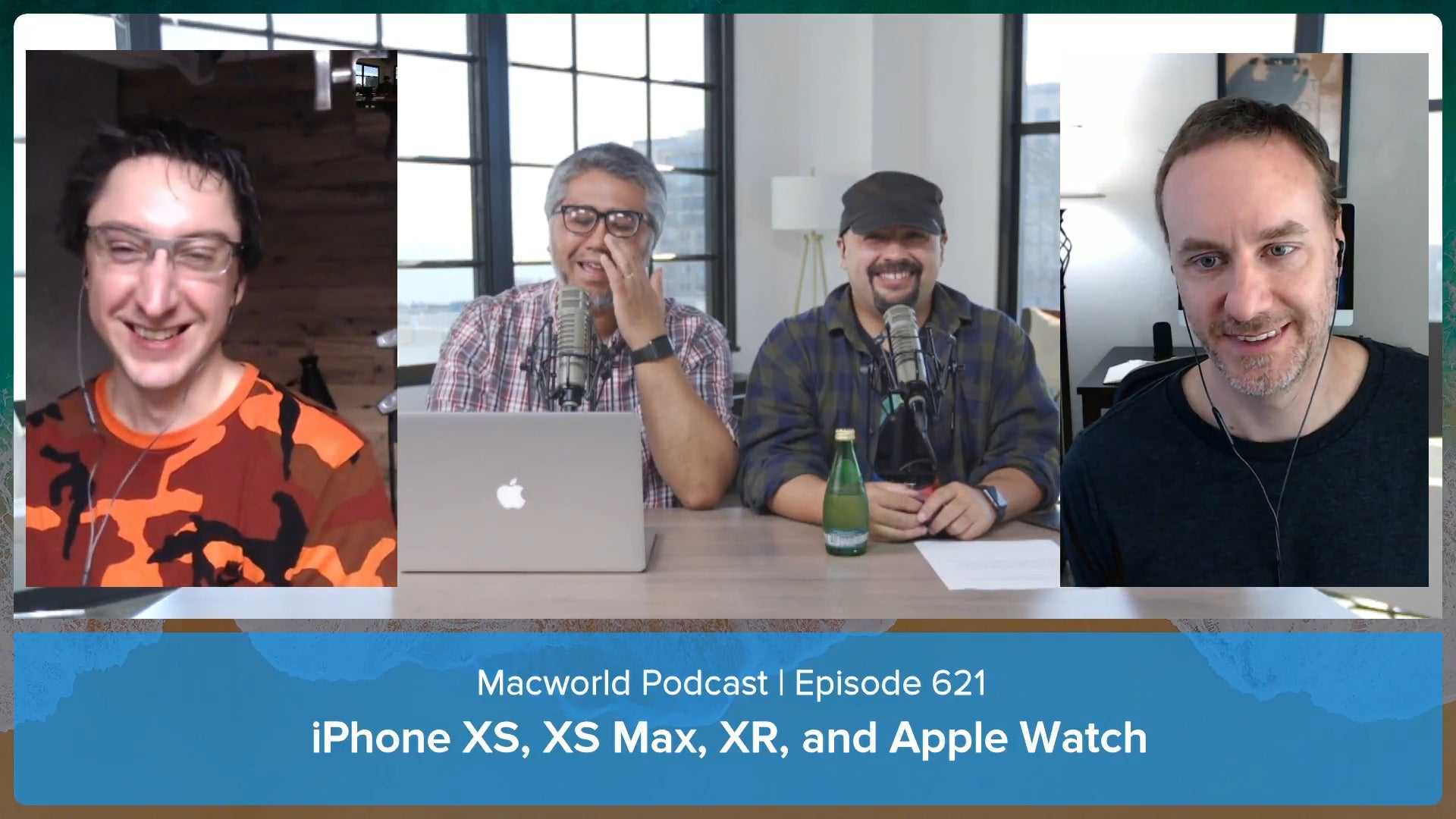 Macworld Podcast 621