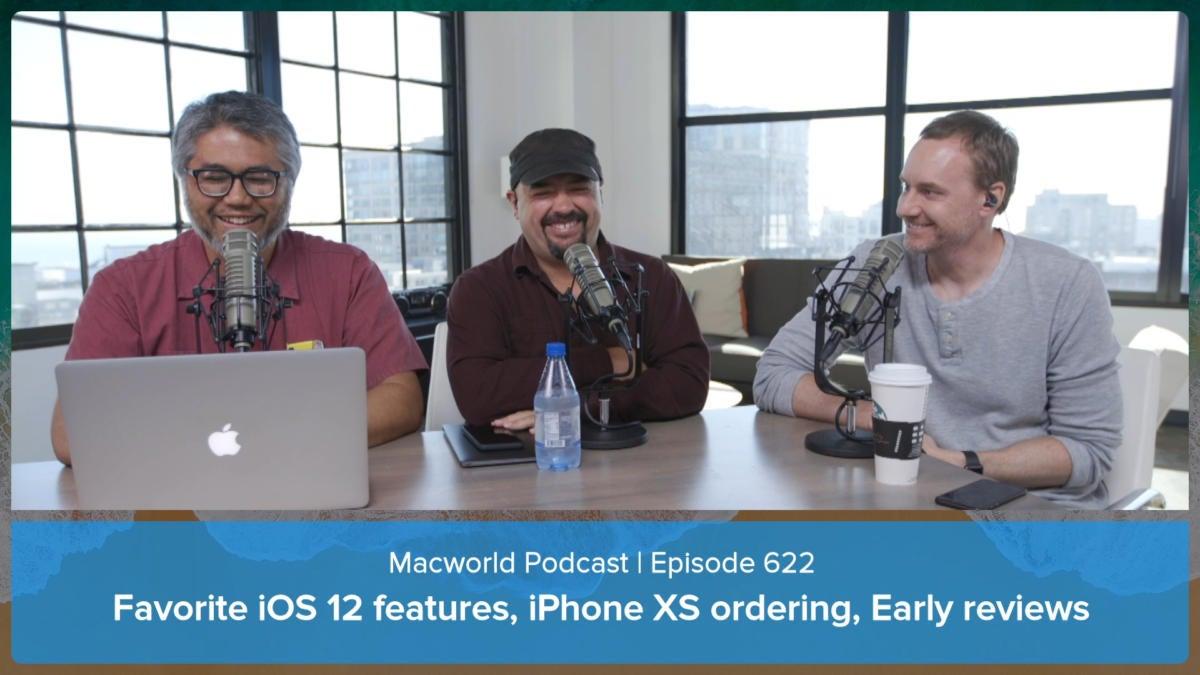Macworld Podcast Ep. 622