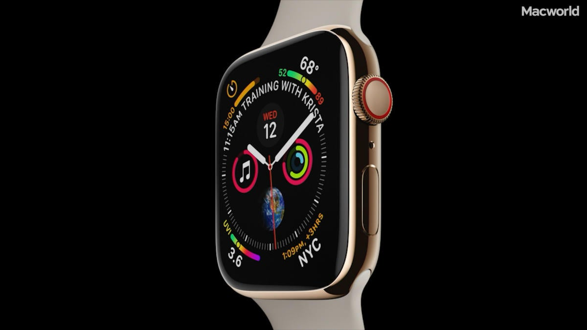 321de8c50d9 How to pick the Apple Watch that s right for you