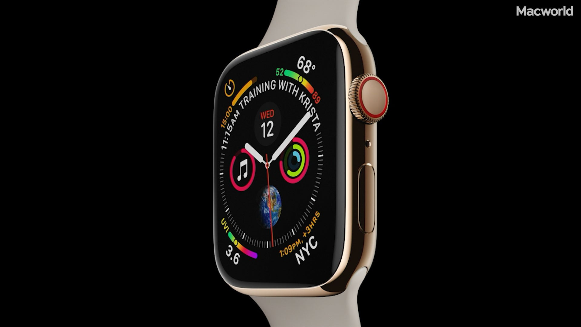 How to pick the Apple Watch that's right for you | Macworld