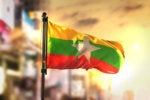 The Myanmar coup's other victim: reliable internet connectivity