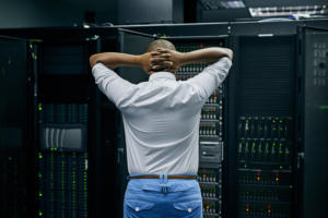 The correct levels of backup save time, bandwidth, space