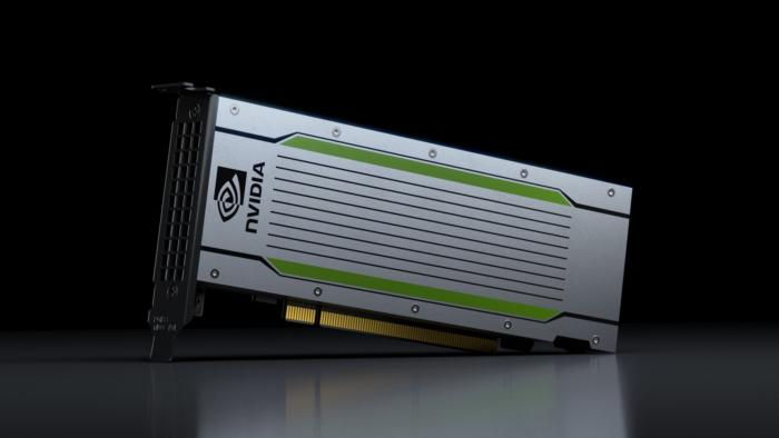 Nvidia revs up AI with GPU-powered data-center platform | Network World