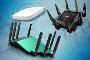 802.11ax preview: Access points and routers that support the Wi-Fi 6 protocol on tap