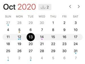 oct 13 2020