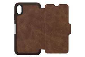 otterbox strada series folio case