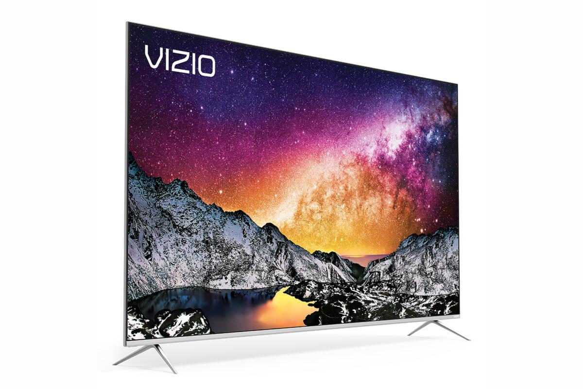 "Vizio P-Series SmartCast P65-E1 65/"" 4K UHD Smart XLED TV Display P65-E1"