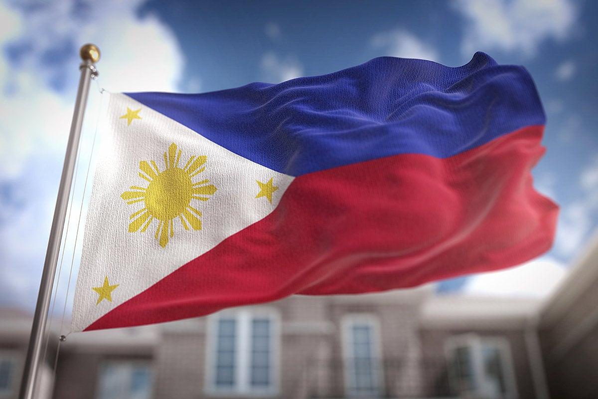 Flag  >  Philippines