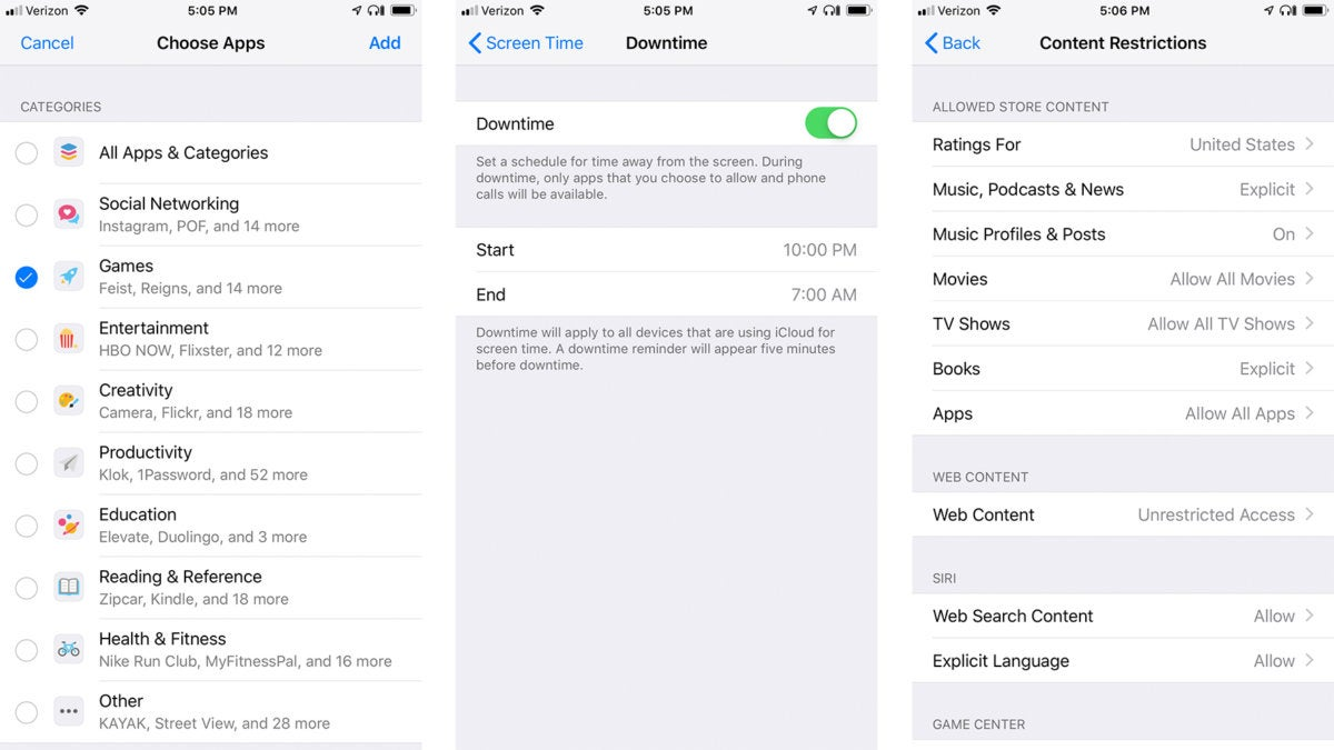 iOS 12: How to use Screen Time to monitor and limit iPhone