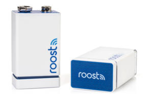roost smart battery 2nd gen