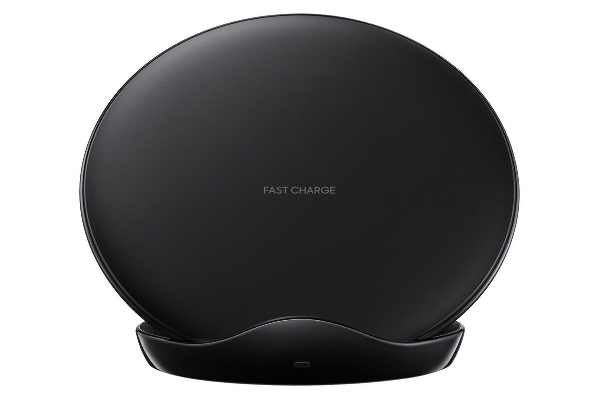 Samsung Fast Charge Wireless Charging Stand 2018 Review