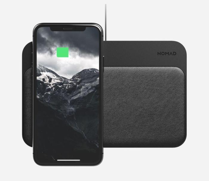 NOMAD charging pad