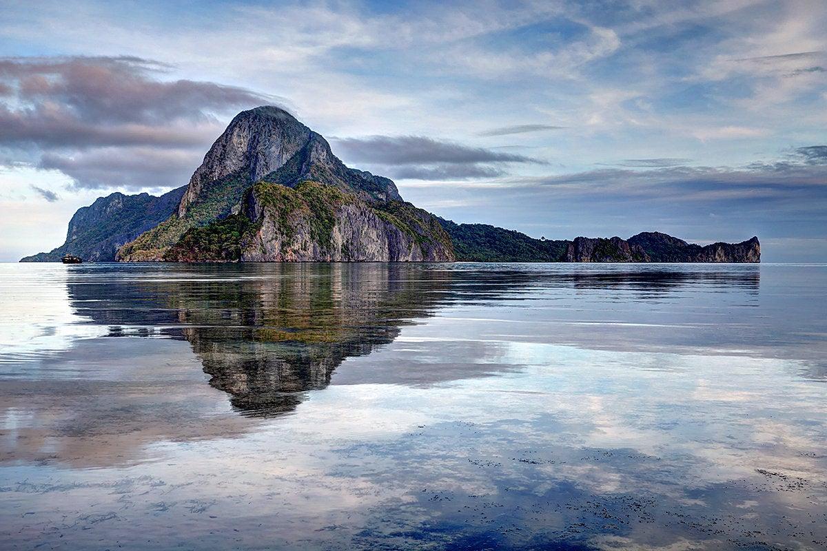 Shimizu Island, El Nido, Palawan, Philippines, Southeast Asia