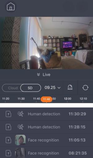 smart cam n2 app