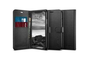 spigen wallet iphone xs case