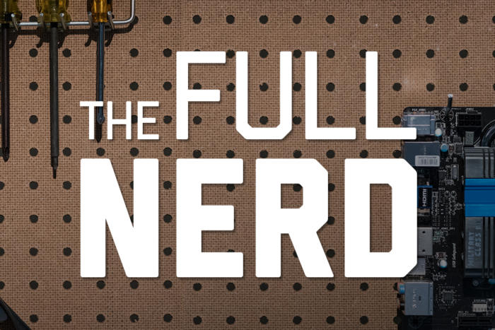 Watch the Full Nerd Talk About all the Core-i9-9900K News!