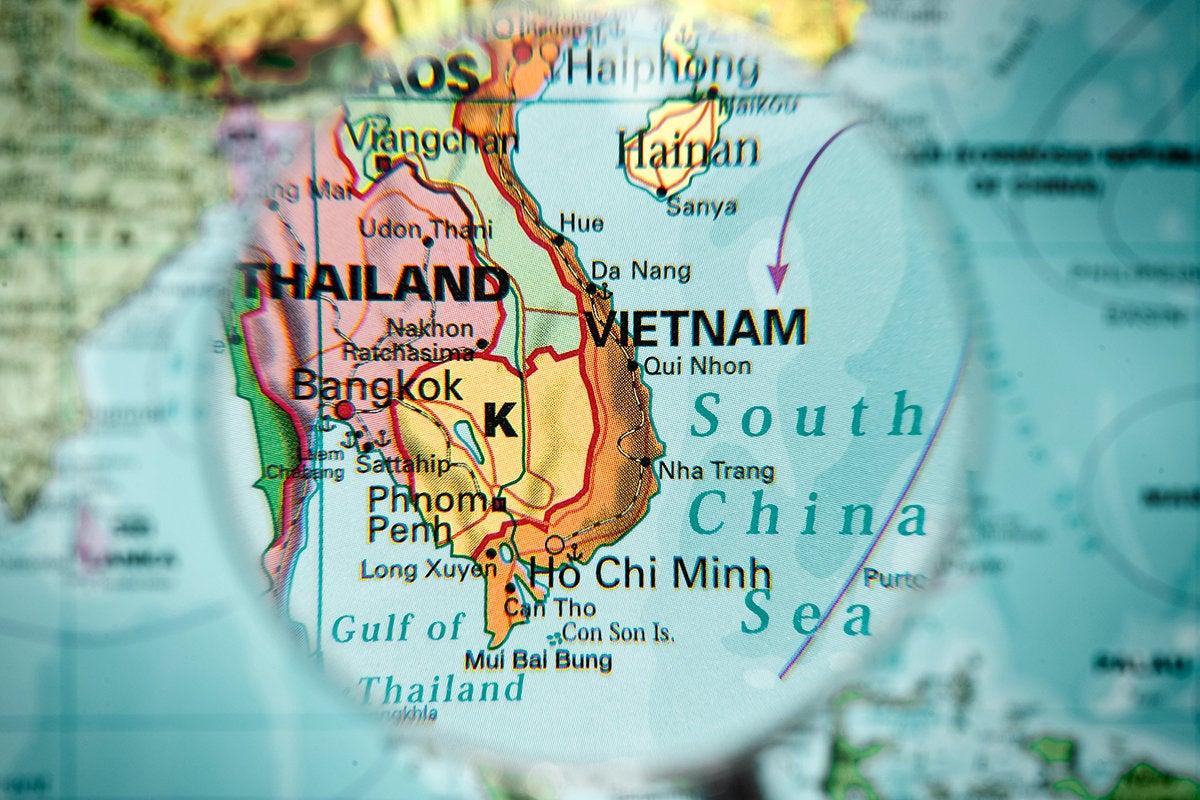 Made in India? Vietnam? Mexico? | CIO