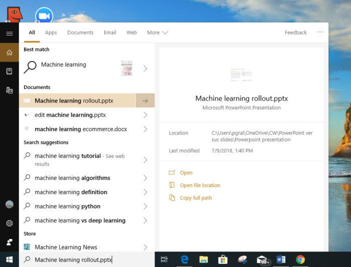 Review: Windows 10 October 2018 Update delivers modest but