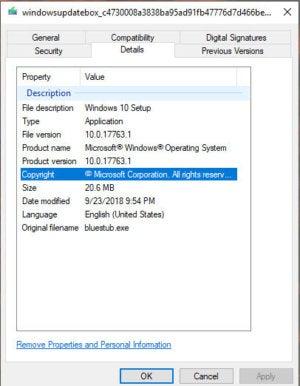 windowsupdatebox