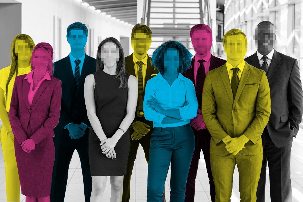 1b intro anonymous executives leadership team