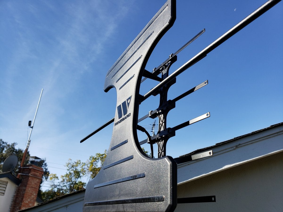 How to choose a TV antenna | TechHive