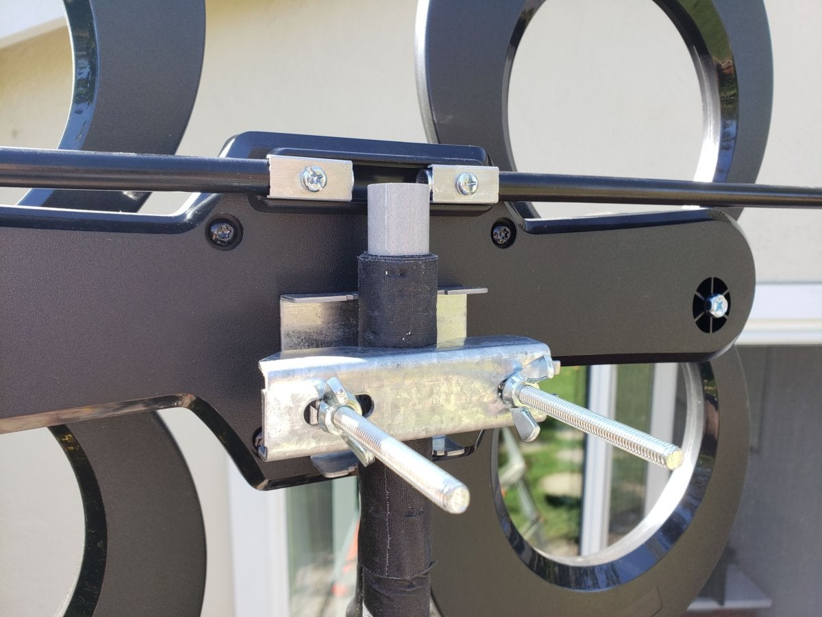 Antennas Direct Clearstream 4 Max review: A good multi
