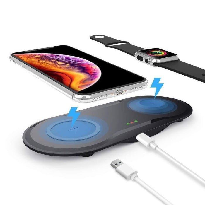 Wireless chargers multi-device