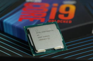 9th-gen Intel Core i9-9900K