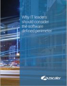a security solution for the modern it leader