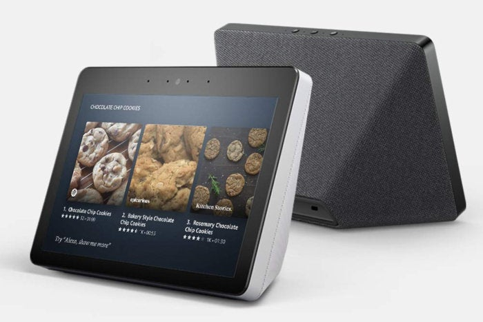 Amazon Echo Show (2nd Gen) review: Better in every way, and