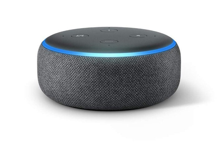 amazon echo dot 3rd gen