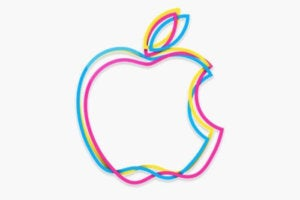 apple oct 30 event logo 57