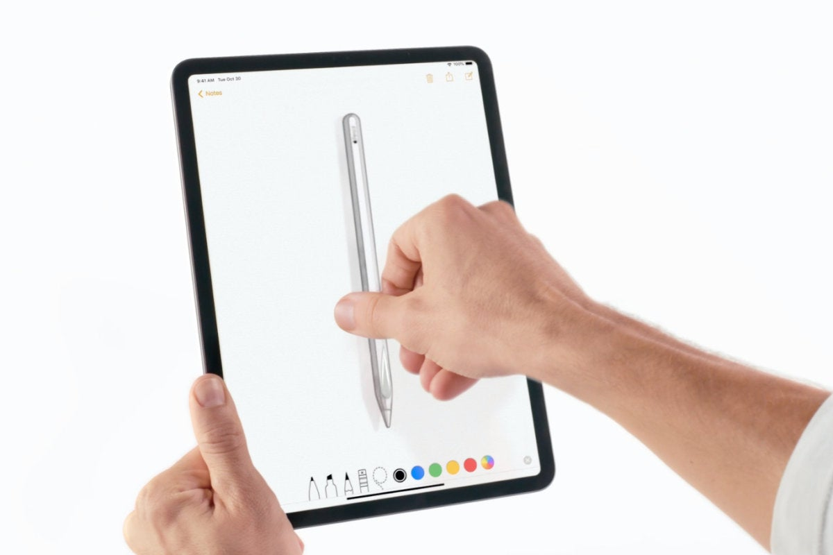 Apple Pencil 2 8 Ways It S Better Than The Original Macworld