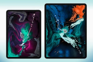 Apple iPad Pro (3rd Generation) / 11-inch and 12-inch models