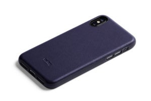 bellroy phone case navy