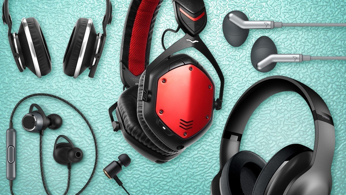 Best Headphones Of 2020 Reviews And Buying Advice Techhive