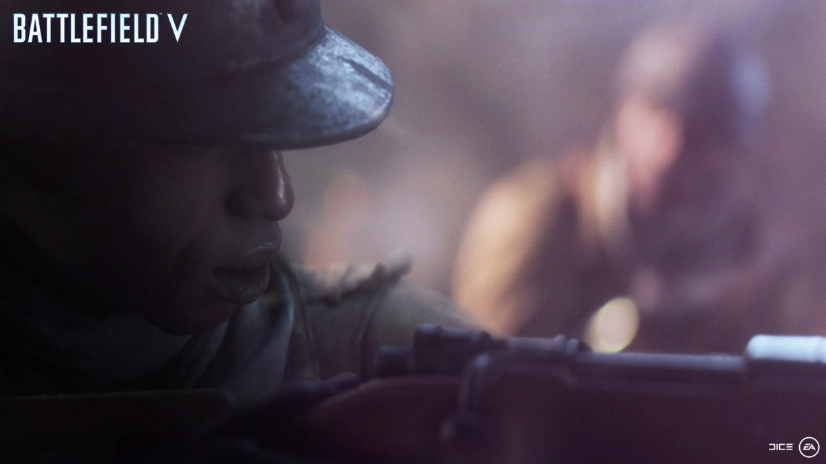 Battlefield V - War Stories