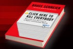 bruce schneier book click here to kill everybody security in the hyper connected world