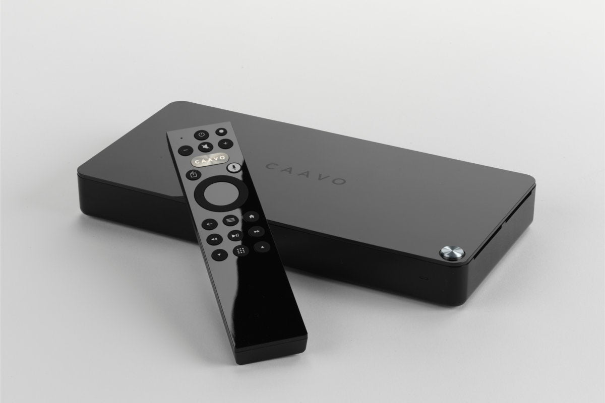 Caavo Control Center review: This universal remote unifies