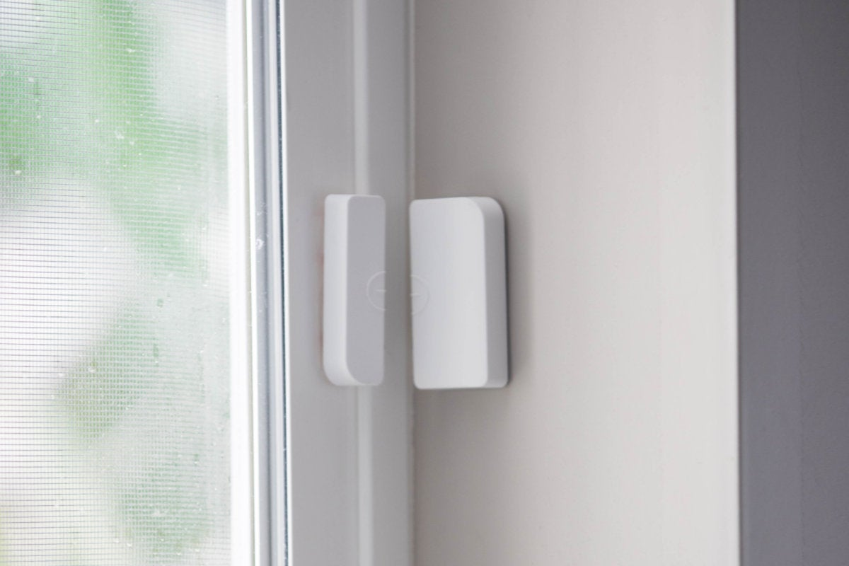 cove window sensor