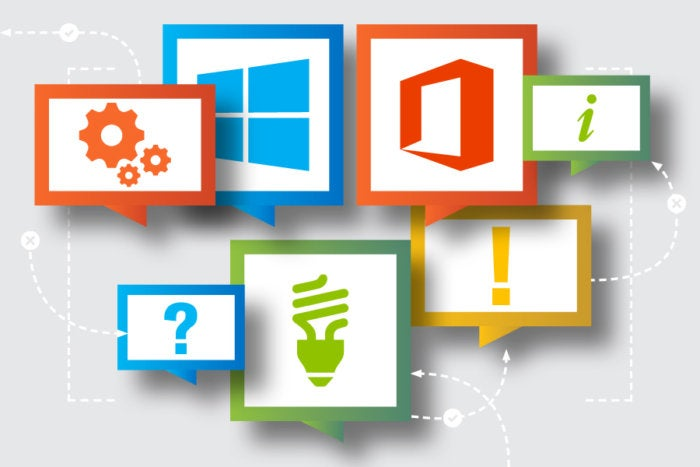 Microsoft Cheat Sheets Dive Into Windows And Office Apps