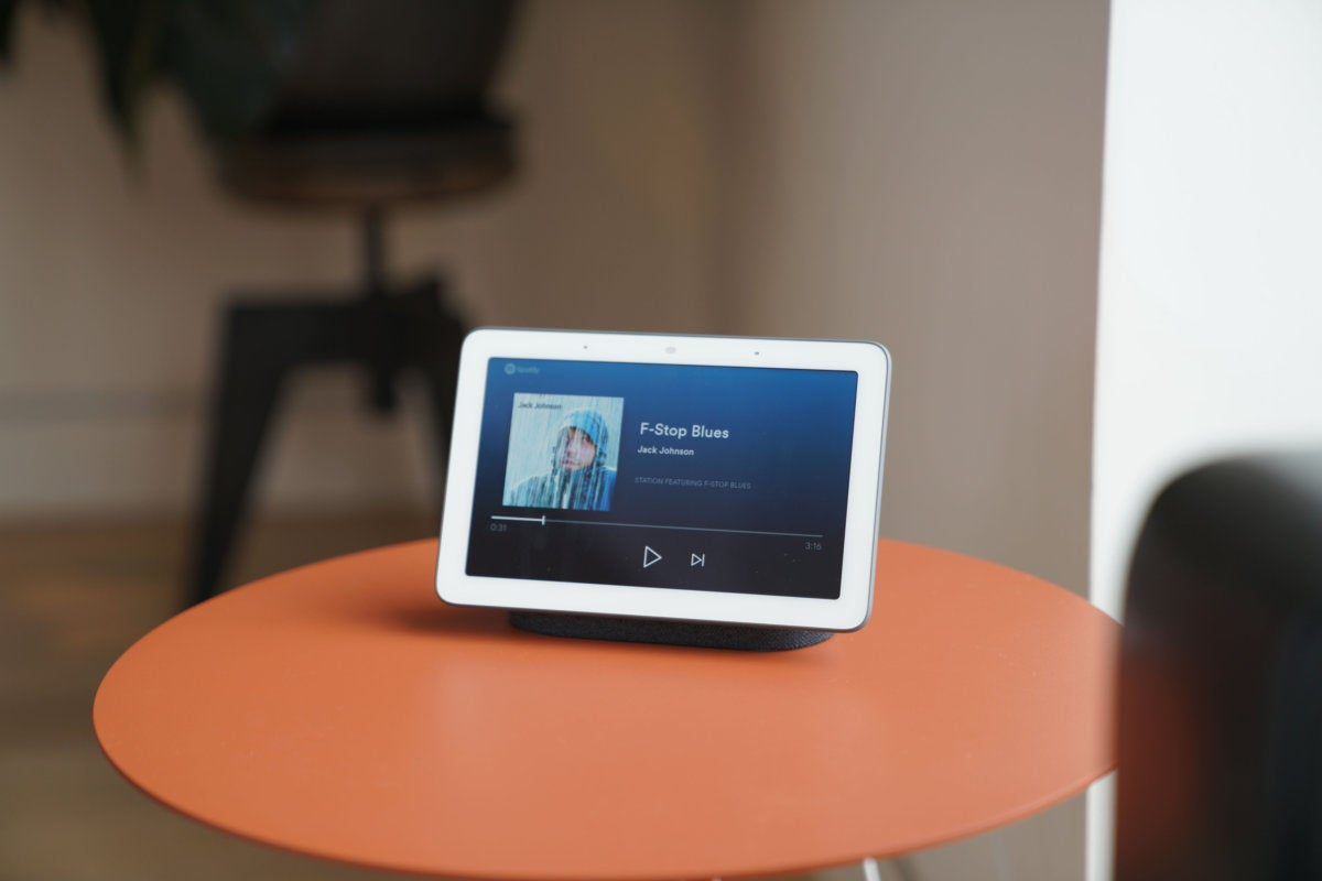 Google Nest Hub review: The least-expensive smart display is one of