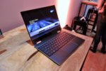 HP Spectre x360 13 (2018) hands on: 'Whiskey Lake' power sits alongside 22 hours of battery life