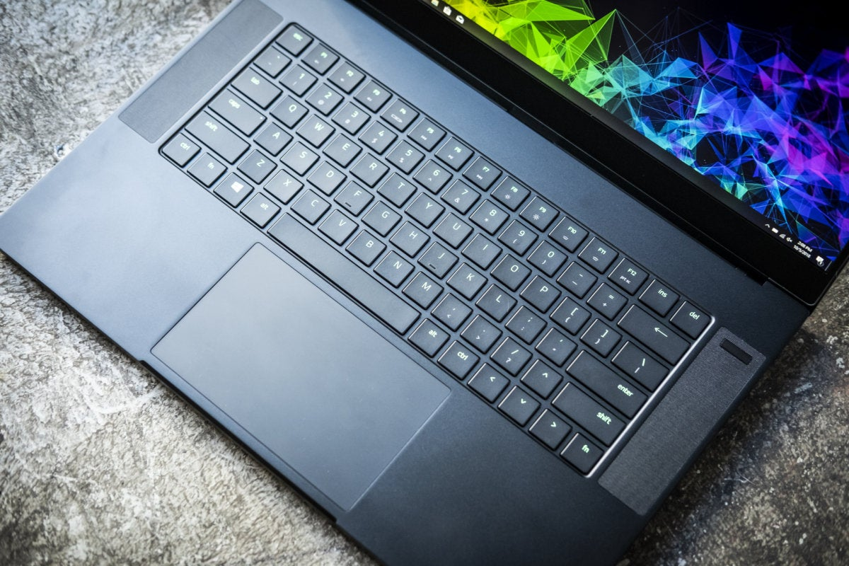 Razer Blade 15 Review: The world's smallest 15-inch gaming