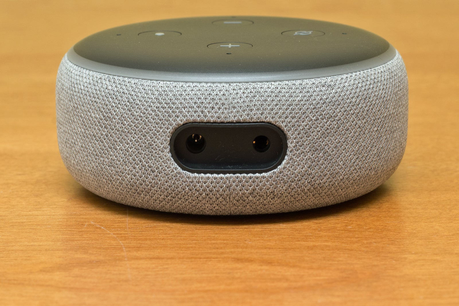 amazon echo dot 3rd gen review a big step up in terms. Black Bedroom Furniture Sets. Home Design Ideas