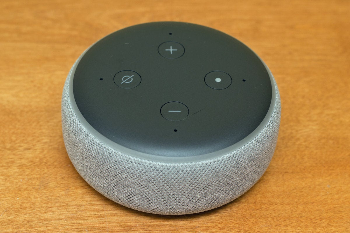 Amazon Echo Dot (3rd gen) review: A big step up in terms ...