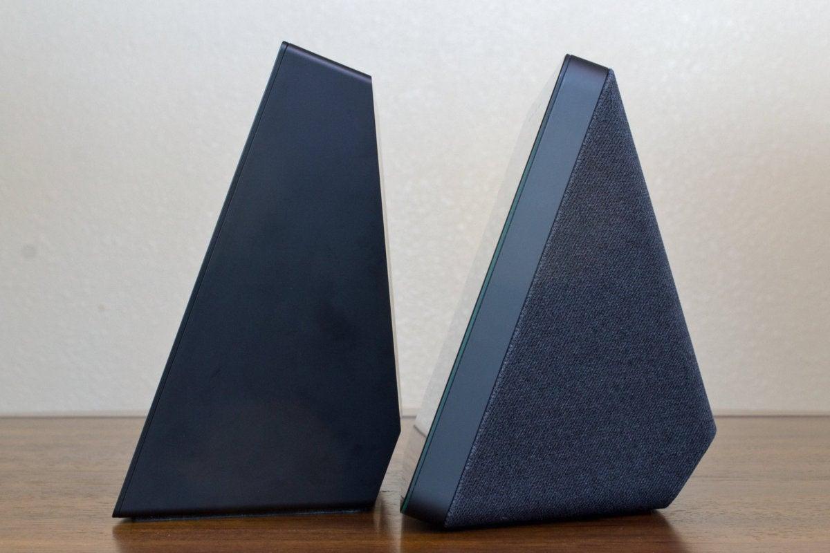echo shows in profile