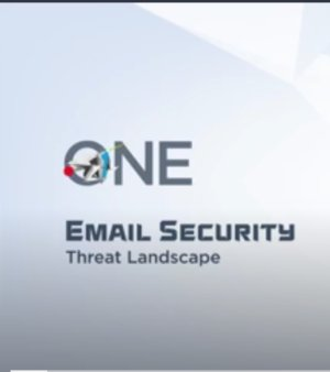 email threat landscape